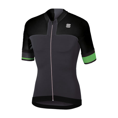 SPORTFUL STRIKE JERSEY - ANTHRACITE