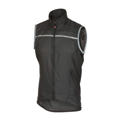 CASTELLI SUPERLEGGERA VEST - ANTHRACITE