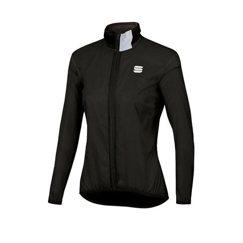 SPORTFUL WOMEN'S HOT PACK EASYLIGHT W JACKET - BLACK