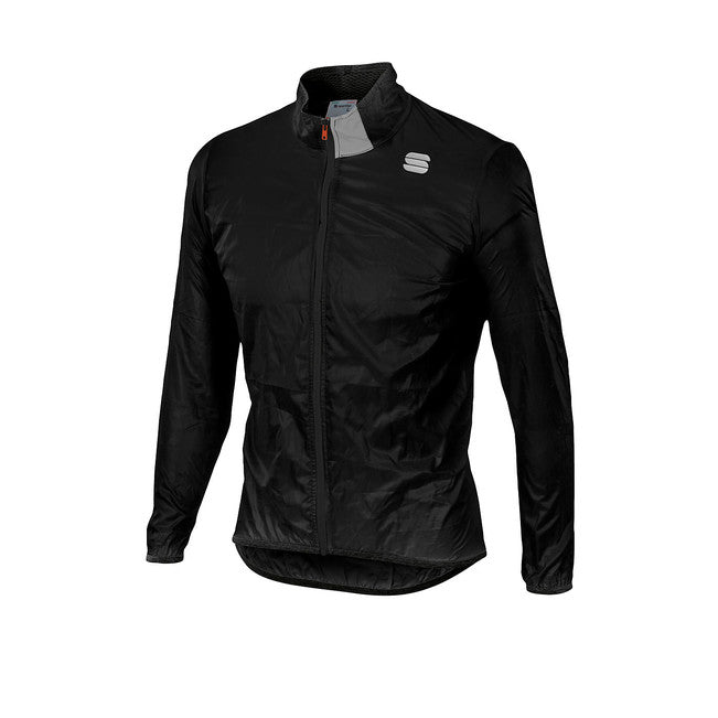 SPORTFUL HOT PACK EASYLIGHT JACKET - BLACK