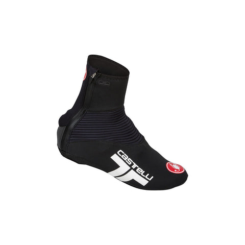 CASTELLI NARCISISTA 2 SHOECOVER - BLACK