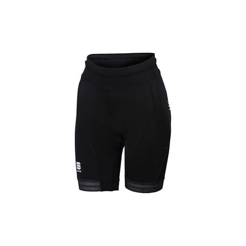 SPORTFUL WOMEN'S GIRO W SHORT - BLACK