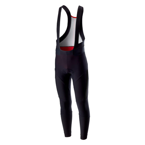 CASTELLI SORPASSO 2 BIBTIGHT - BLACK