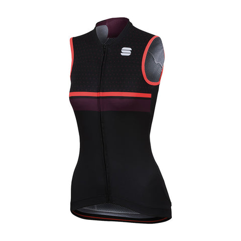 SPORTFUL DIVA SLEEVELESS JERSEY