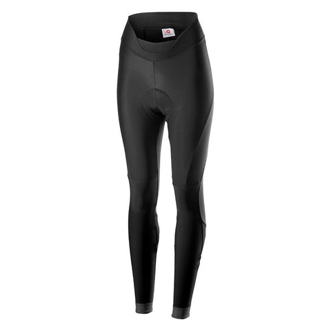 CASTELLI VELOCISSIMA TIGHT - BLACK