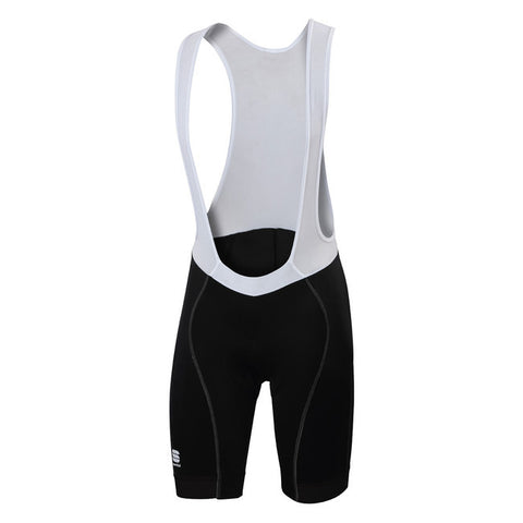 SPORTFUL GIRO BIBSHORT - BLACK