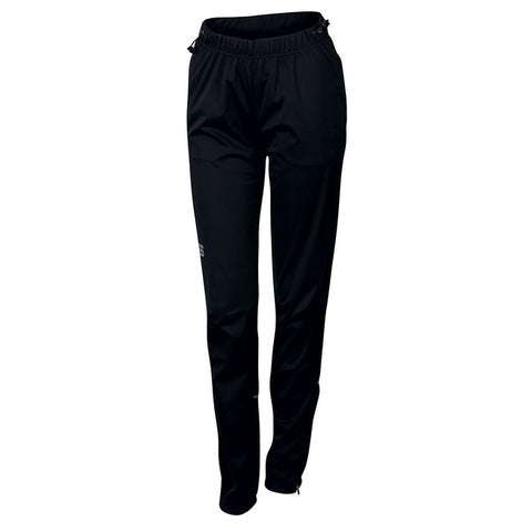 SPORTFUL ENGADIN W PANT - BLACK