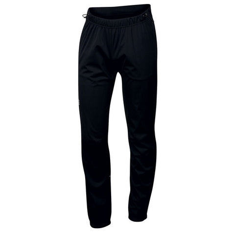 SPORTFUL ENGADIN WIND PANT - BLACK