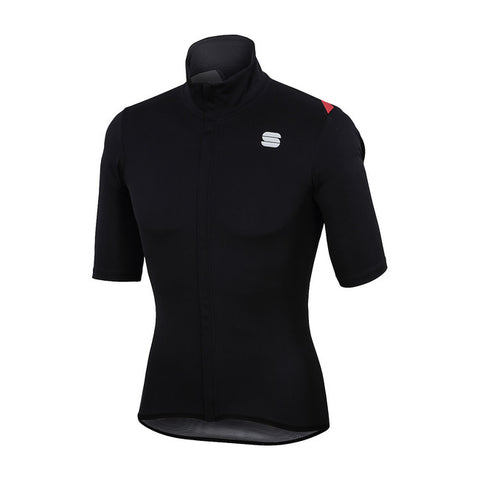 SPORTFUL FIANDRE LIGHT NORAIN SS - BLACK