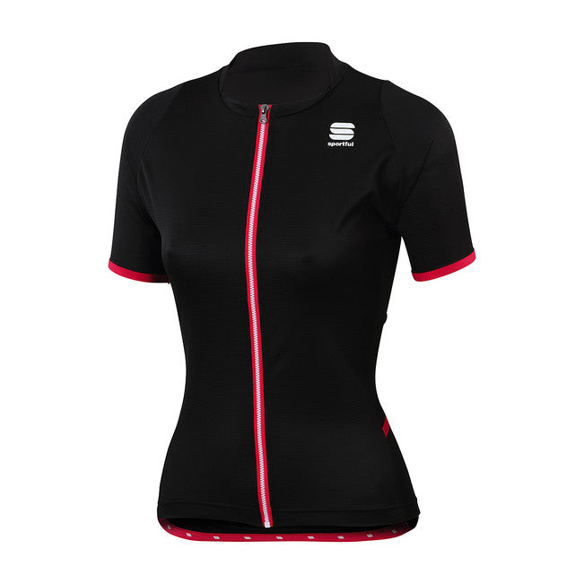 SPORTFUL LUNA JERSEY - BLACK