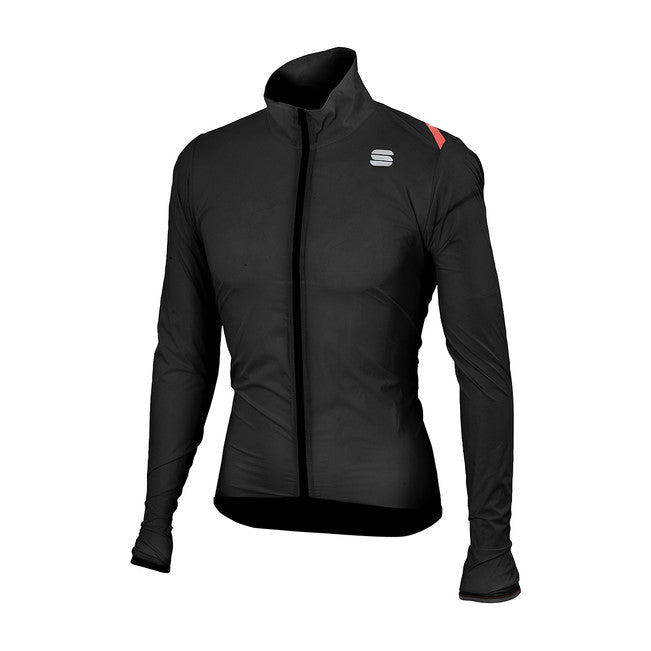 SPORTFUL HOT PACK 6 JACKET - BLACK