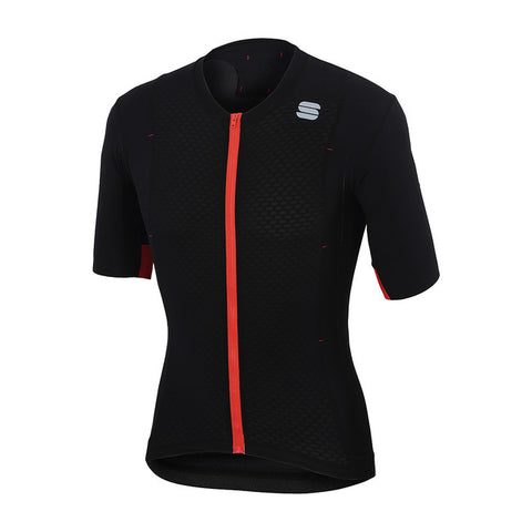 SPORTFUL R&D CELSIUS JERSEY - BLACK
