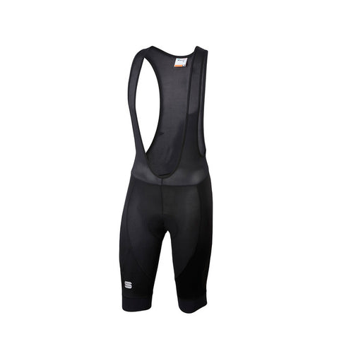SPORTFUL NEO BIBSHORT - BLACK