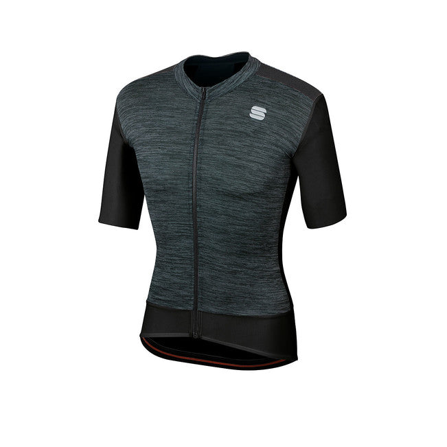 SPORTFUL SUPERGIARA JERSEY - BLACK/BLACK
