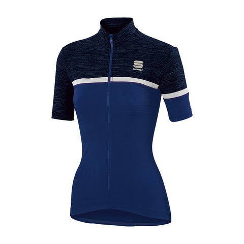 SPORTFUL WOMEN'S GIARA JERSEY - BLUE