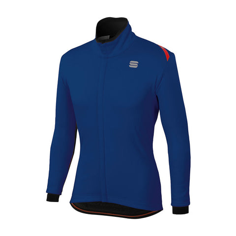 SPORTFUL FIANDRE CABRIO JACKET - BLUE TWILIGHT/BLUE