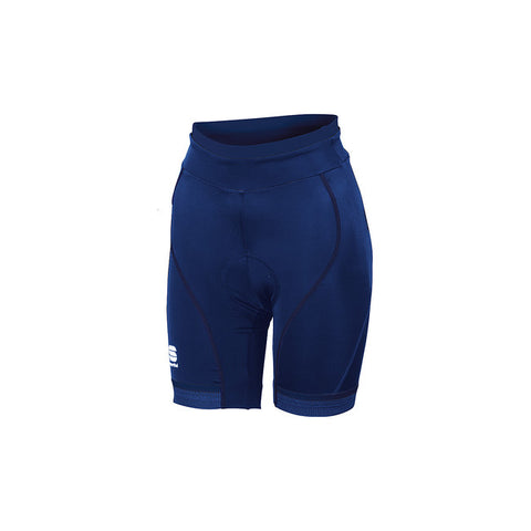 SPORTFUL WOMEN'S GIRO W SHORT - TWILIGHT BLUE