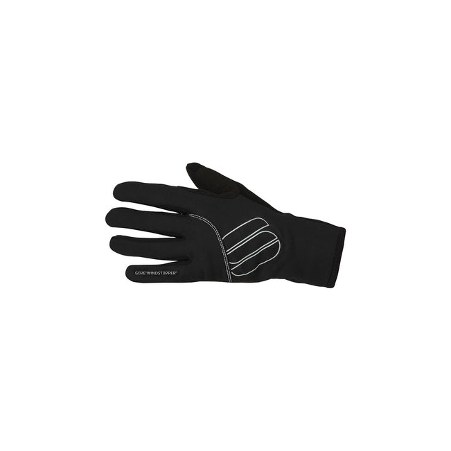 SPORTFUL WS ESSENTIAL W GLOVE - BLACK