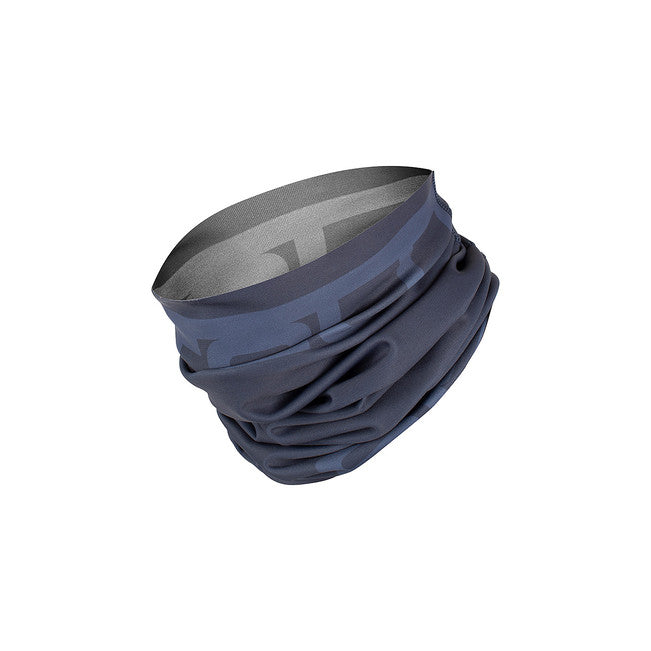 CASTELLI VIVA 2 THERMO HEAD THINGY - DARK STEEL BLUE