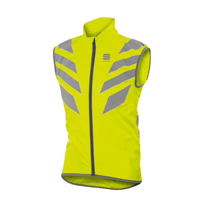 SPORTFUL REFLEX VEST - FLUO YELLOW