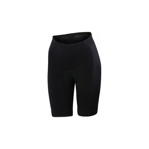 SPORTFUL WOMEN'S TOTAL COMFORT W SHORT