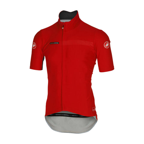 CASTELLI GABBA 2 - RED (Discontinued)