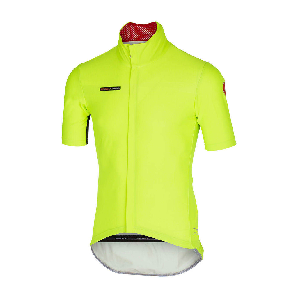 CASTELLI GABBA 2 - YELLOW FLUO (Discontinued)