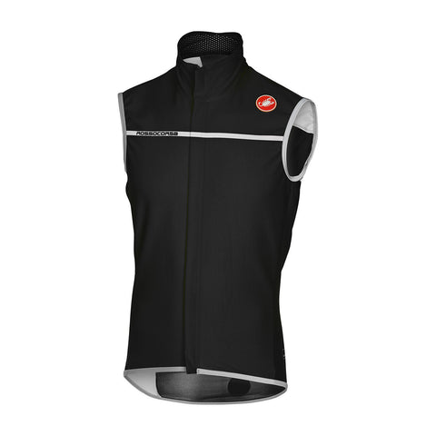 CASTELLI PERFETTO VEST - LIGHT BLACK
