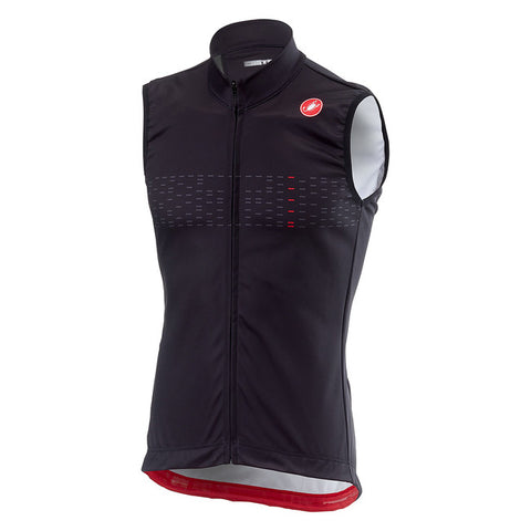 CASTELLI THERMAL PRO VEST - LIGHT BLACK