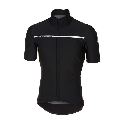 CASTELLI GABBA 3 - LIGHT BLACK