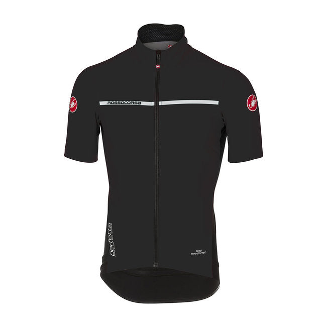 CASTELLI PERFETTO LIGHT 2 - LIGHT BLACK