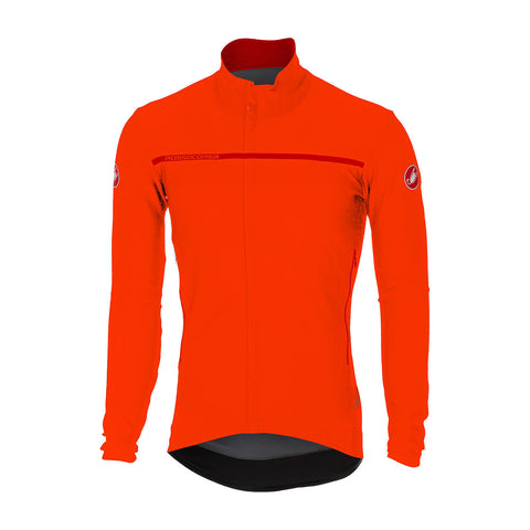 CASTELLI PERFETTO LONG SLEEVE - ORANGE