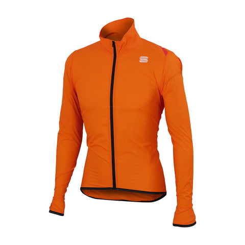 SPORTFUL HOT PACK 6 JACKET - ORANGE