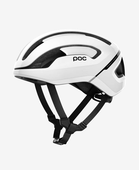 POC OMNE AIR SPIN HELMET - WHITE
