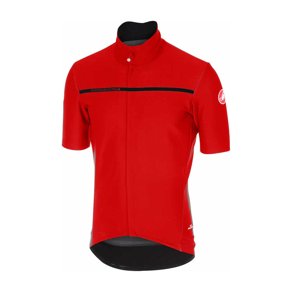CASTELLI GABBA 3 - RED