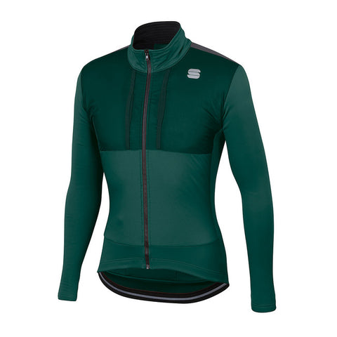 SPORTFUL SUPERGIARA JACKET - SEA MOSS