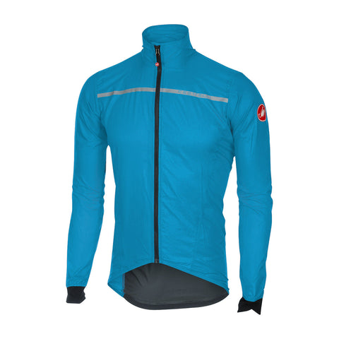 CASTELLI SUPERLEGGERA JACKET - SKY BLUE