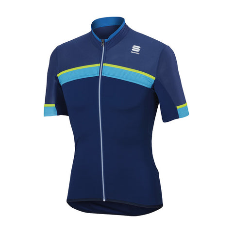 SPORTFUL PISTA JERSEY - TWILIGHT BLUE