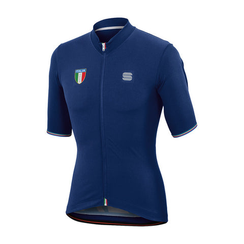 SPORTFUL ITALIA CL JERSEY - TWILIGHT BLUE