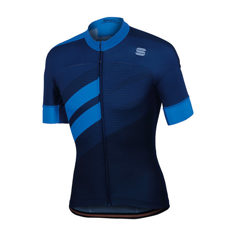 SPORTFUL BODYFIT TEAM JERSEY - TWILIGHT BLUE