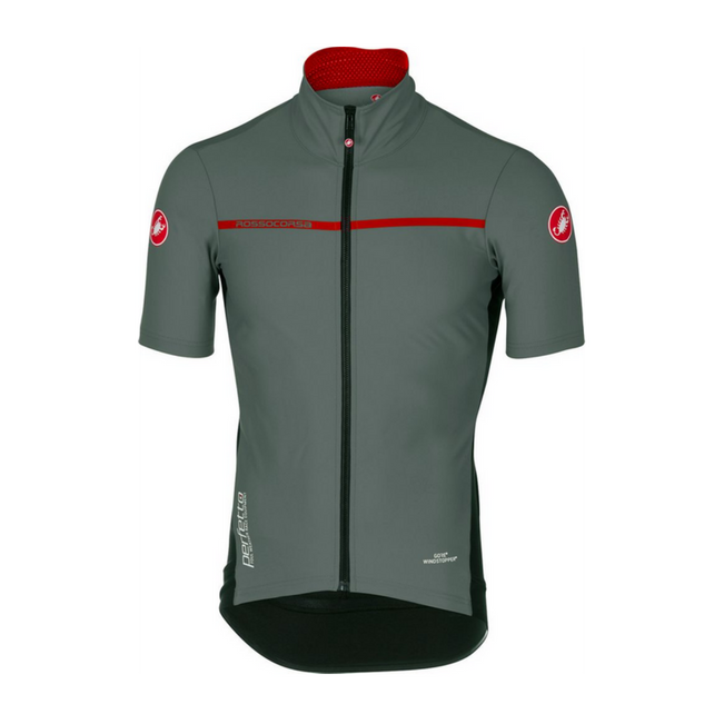 CASTELLI PERFETTO LIGHT 2 - FOREST GREY