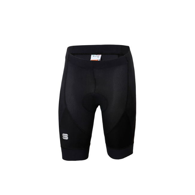 SPORTFUL NEO SHORT - BLACK