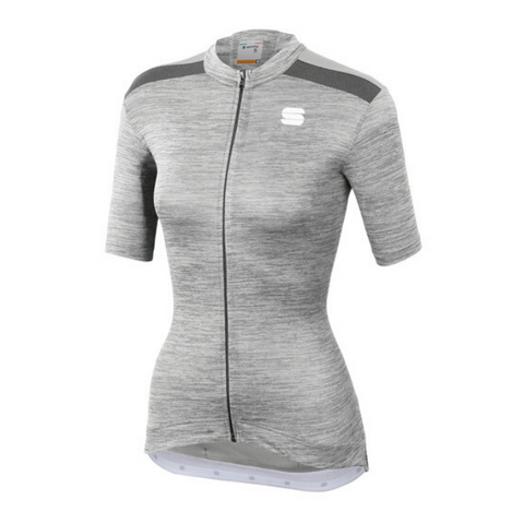 SPORTFUL WOMEN'S GIARA W JERSEY - WHITE
