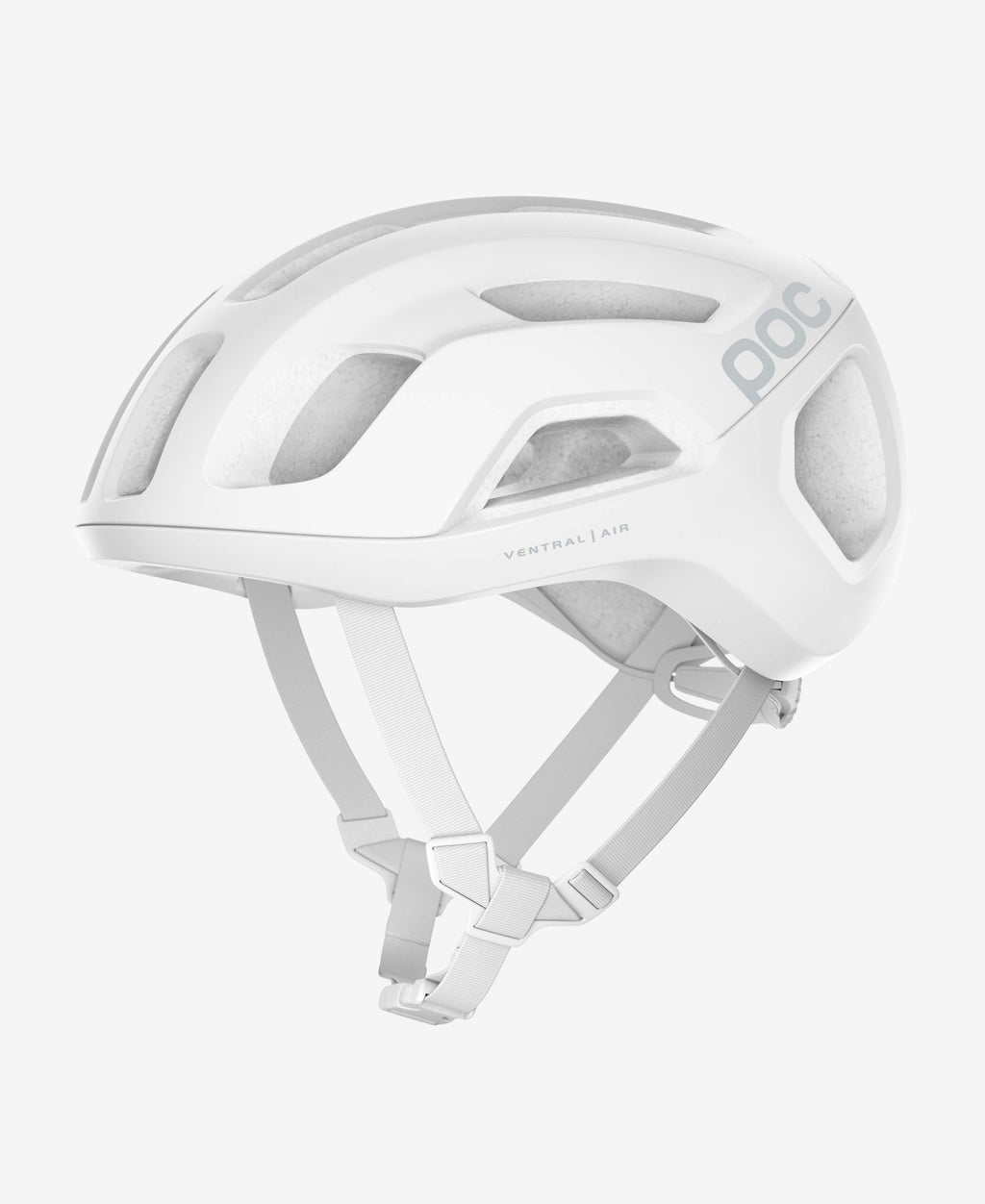 POC VENTRAL AIR SPIN - WHITE