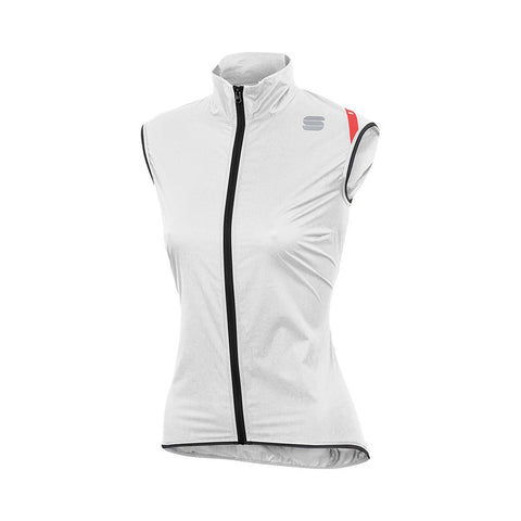 SPORTFUL WOMEN'S HOTPACK 6 W VEST - WHITE