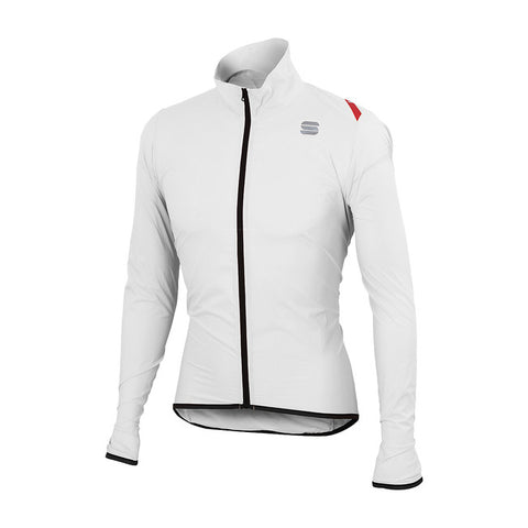 SPORTFUL HOT PACK 6 JACKET - WHITE