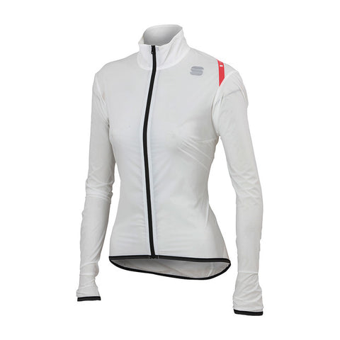 SPORTFUL WOMEN'S HOTPACK 6 W JACKET - WHITE