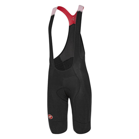 Castelli Omloop Thermal Bib, the cyclist