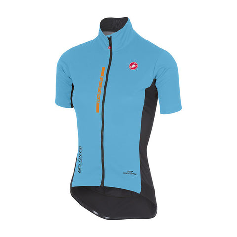 CASTELLI WOMEN'S PERFETTO W LONG SLEEVE - SKY BLUE