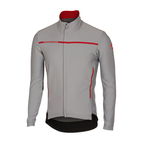 CASTELLI PERFETTO LONG SLEEVE - Luna Grey